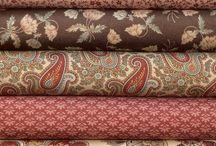 Tecidos para artes em costura