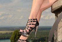 FASHION: Boots, Sandals, Shoes ect ....... ! / by Miriam Du Preez