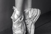pointe  of life!!! ♡ballet♡
