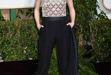 Celebrity Fashion / Celebrities who nail their fashion looks.