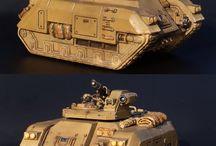 W40k: Astra Militarium/Imperial Guard