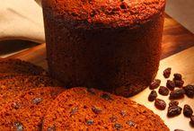 Raisin Breads / by California Raisins