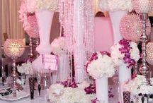 Crystal Weddings