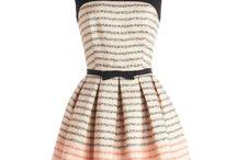 Smukke kjoler