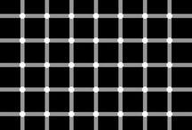Ilusões de ótica / Imagens que enganam.. Oo