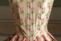 Vintage Fashion 1700's / by Melanee {mommaloves7}
