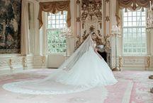 ALBERTO AXU   Sluiers / Sluiers - Wedding veils by ALBERTO AXU Couture https://albertoaxu.com/bruidsaccessoires/sluiers