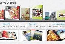Photo Book Printing / At 2b printing, we are offering photo book printing service along digital printing service at affordable cost.