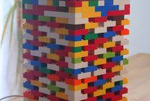 Lego- ideetjes