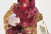 Minerals/Gemstones