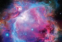 Nebulas / by user user