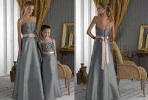 Grey & Pink Wedding Ideas