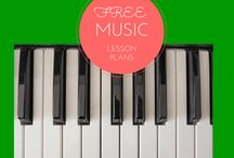 Piano lessons plan 4 kids