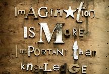 Words I love / by Brandy Dyer