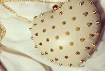 Gold is Everywhereeeeeee / by Gina Braca
