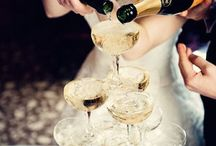 New Year's Eve Wedding / Festive NYE ideas for your new year's wedding!