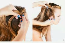 Girly - Hairstyles
