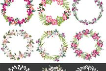 Everything Floral / Design Resources