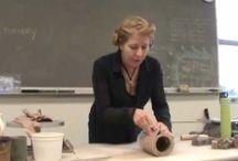 кроки керамики