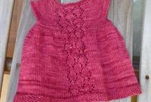 vestidos trico