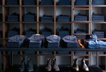 Design - retail