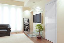 Indoor - Interior doors