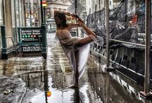 yoga,dance,ballet