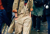 Fashion:UNIFORM CONNECTION
