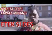 Lawak Minang