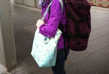 Bag for Traveling