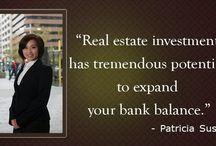 Patricia Mirawati Susilo - Real Estate Investor