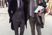 PITTI Firenze 2013