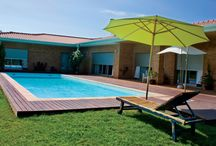 Piscinas Soleo Skimmer Rectangle R15 / www.soleorp.com