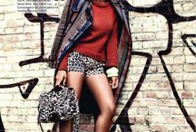 fashion cents / by Tania Grider-Holloway