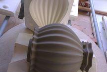 Ceramic casting