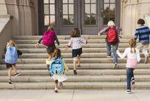 Scuola / Tante idee e consigli per la scuola