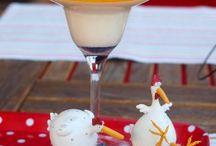 Desserter med Trines matblogg
