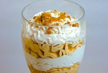 Trifles / by Claudia's Cookbook