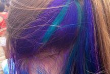 Hair  hair hair / HAIIIRR