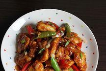 A FOOD FIESTA - CHINESE CUISINE