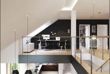Interiorul caselor de vis