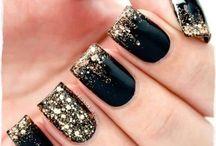 Beauty / Nails, make up