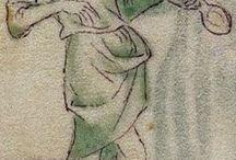 muzyka średniowiecze