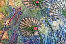 Angie Hughes / Textile artist