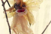 gardens fairies