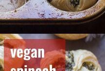 Vegan pastry