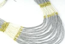 Necklaces / by Pam Jozwiak