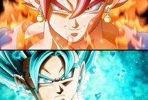 Dragon Ball (1/Z/GT/SUPER)