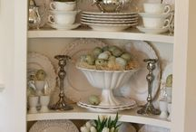 Decorating or display ideas