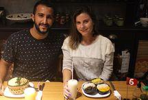 Restaurantes Cariocas